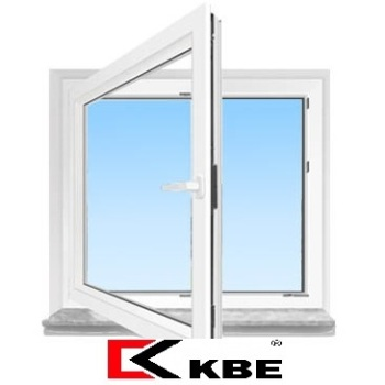 Окна из профиля KBE
