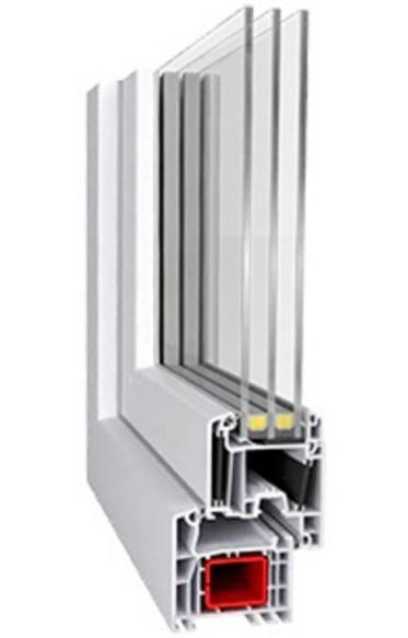 Вікна Aluplast Energeto 4000