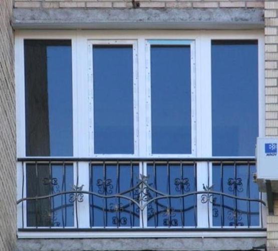 Французька лоджія в Києві