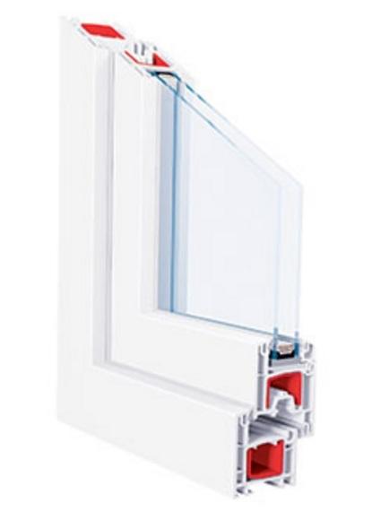 Вікна KBE 58