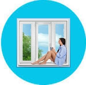 Установка пластиковых окон в квартире или доме