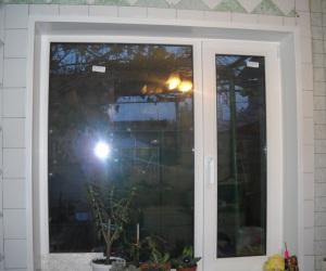 Віконні відкоси