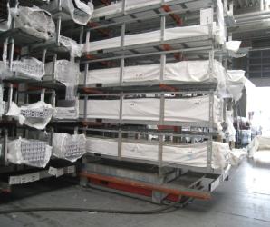 Изготовление пластиковых окон на заводе