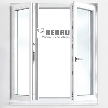Вікна з профілю Rehau