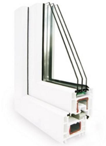 Окна Rehau Ecosol-Design 70