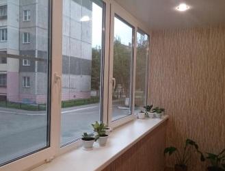 Вынос балкона Киев, проспект Победы