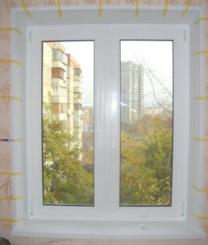 Заказ откосов на окна